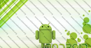 Android Wallpaper by Picolini