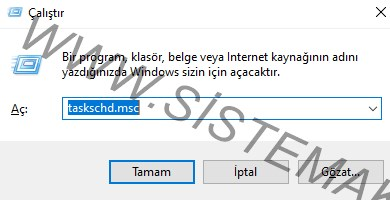 Windows 10 Arama Çubuğuna Yazamama Sorunu Çözümü