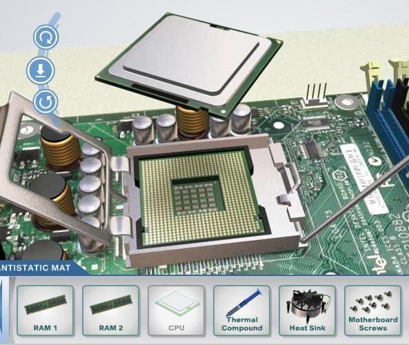 Cisco Sanal PC ve Laptop Toplama Rehberi